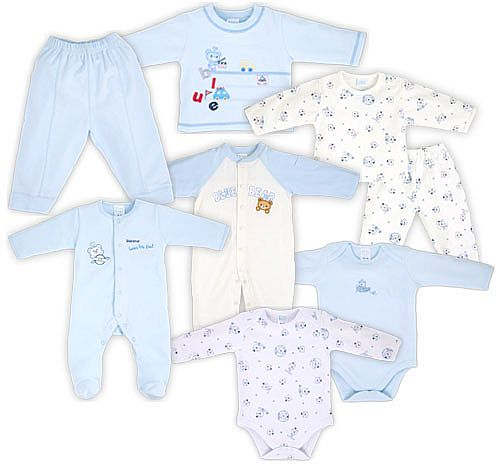 Children's Clothing, Kids Clothing, Baby Clothing, and Toddler