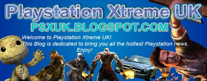 Playstation Xtreme UK
