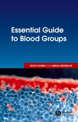 Essential Guide to Blood Groups 1