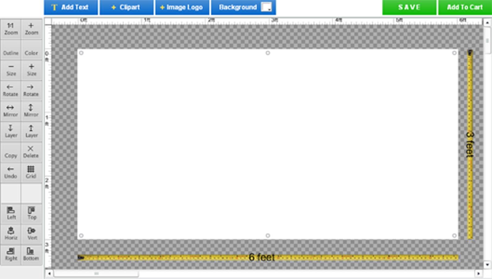 Blog designing vinyl banners online pt 1 - Text banner design ...