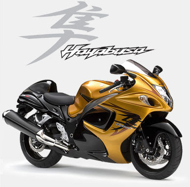 High Quality Suzuki Hayabusa