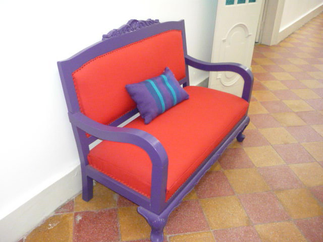 Muebles Reciclados y Restaurados