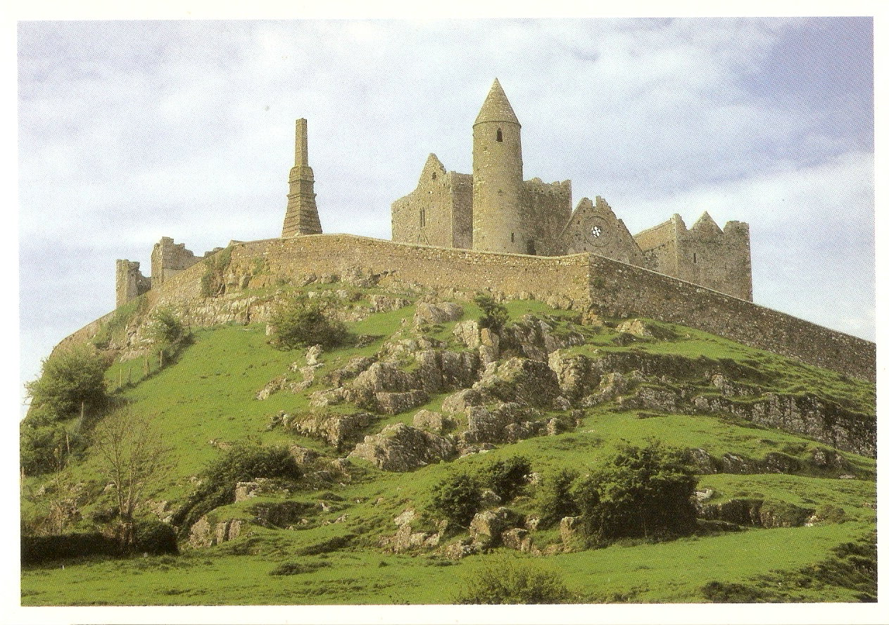 Postcards of unesco world heritage tentative list ireland for World heritage site list