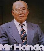 Mr Honda