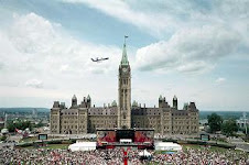 Celebrate Canada Day in Ottawa