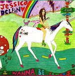 Get your I WANNA BE FAMOUS CD full color collector's item CD