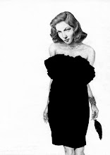 LAUREN BACALL BY LANVIN