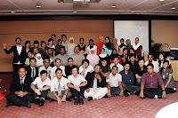 Bachelor of Science(Construction Management),USM '07-'10