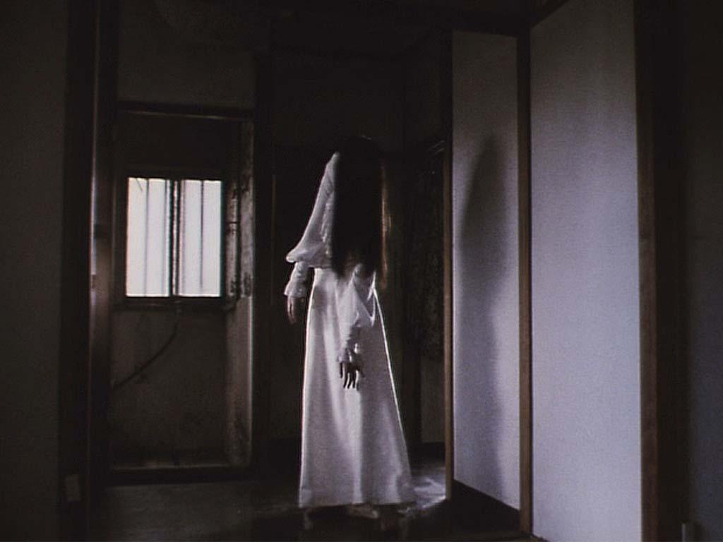 Kisah Nyata Sadako (Hantu Jepang)