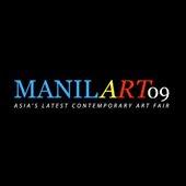 Manila art 2009