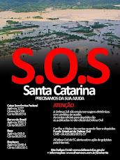 S.O.S.  Santa Catarina