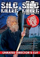 SILO KILLER 1&2 - Special Edition Double Feature
