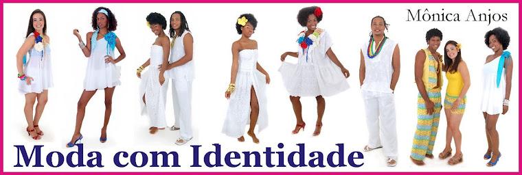 Moda com Identidade