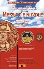 MESSICO E NUVOLE