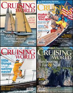 cruise magazine free