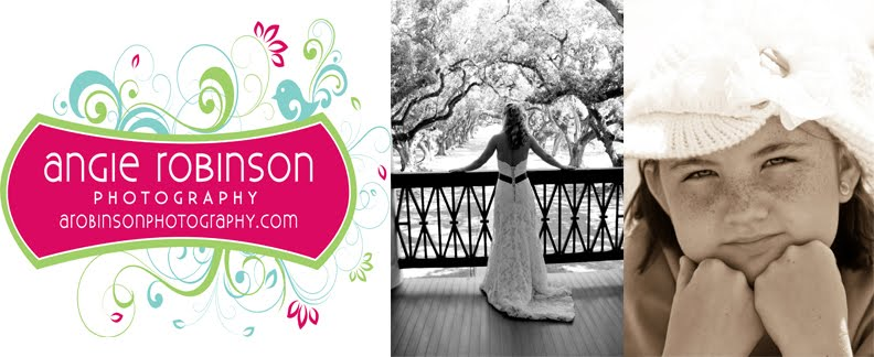 Angie Robinson Photography