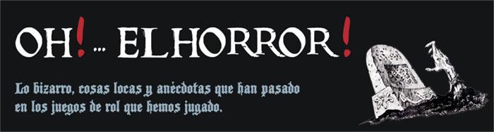 ... 10 Años de Horror