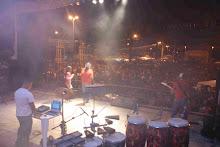 FESTIVAL DA CULTURA IRITUIENSE