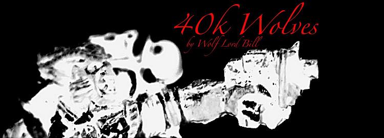 40k Wolves