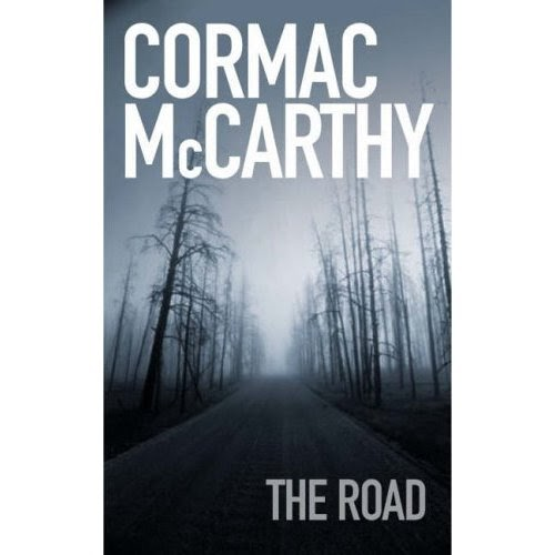 essays on the road mccarthy Cormac mccarthys novel the road english literature essay in cormac mccarthy's novel the road  if you are the original writer of this essay and no longer.