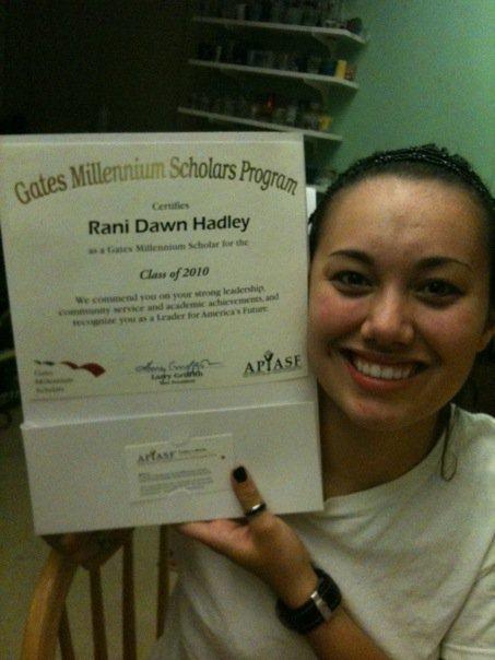 gates millennium scholarship wiki