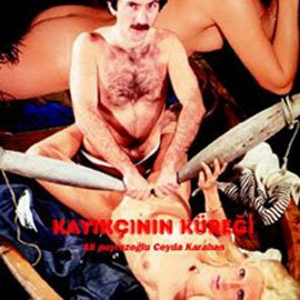 Eski Erotik Türk Filmi Kayıkçının Küreği