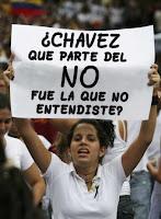 Ante la  crisis económica: ¿REELECCION INDEFINIDA?...