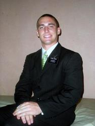 Elder Preston Tucker