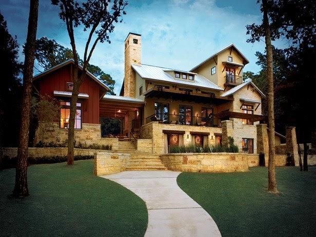 Sweeter Homes Hgtv Dream Home 2005