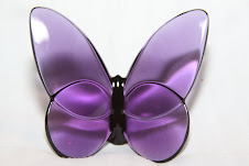 Cure 4 Lupus Butterfly