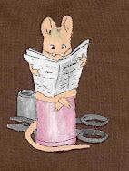 167.  detalle camiseta ratoncito para susana