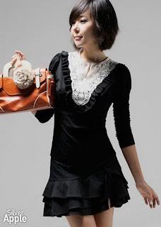 Fashions 时尚衣衣