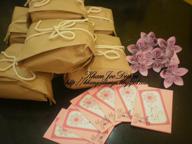 Kham Joe Design Farewell Gift For Teacherspart 2