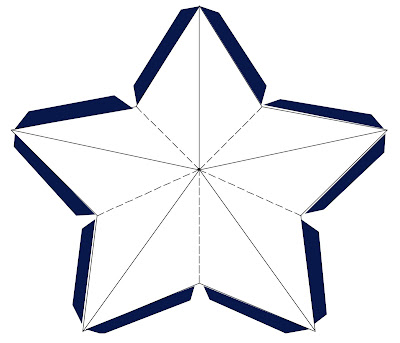 large star stencil printable image search results