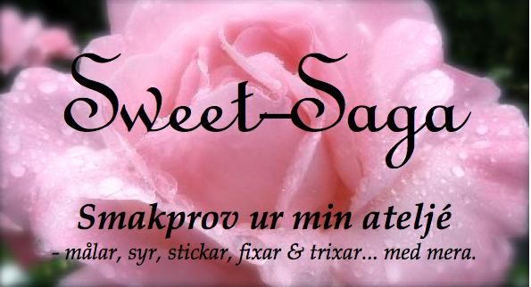 Sweet-Saga