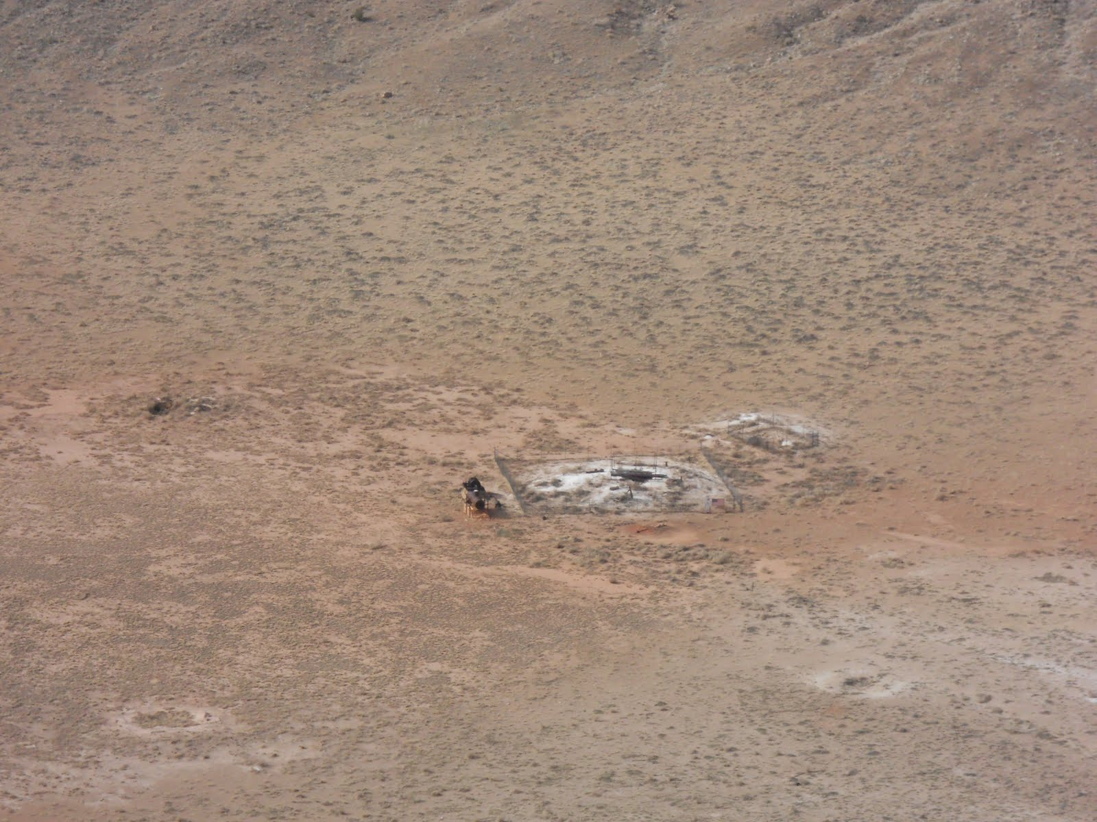 asteroid new mexico - photo #35