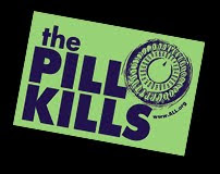 The Pill Kills