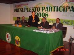 PREMIACION DEL CONCURSO DE ORTOGRAFIA 2007