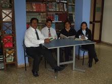 BIBLIOTECA MUNICIPAL DE SAN LUIS