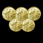 Medal Shmedal!