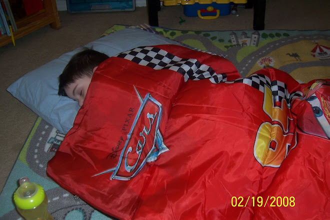 Sleeping Reed