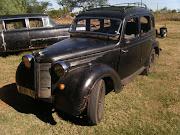 AUSTIN A10 1938