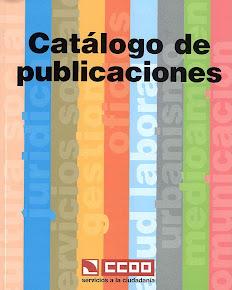 PUBLICACIONES FSC-CCOO ACTUALIZADO 2010-2012.