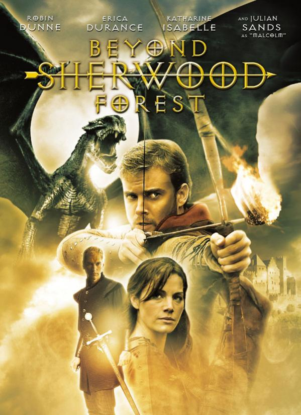 Beyond Sherwood Forest / Beyond Sherwood Forest (2009)