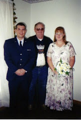 Our Weddin Day w/ Grandpa Dowling