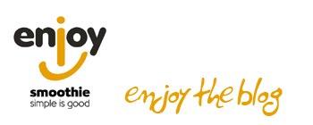 Enjoy Smoothie - Blog