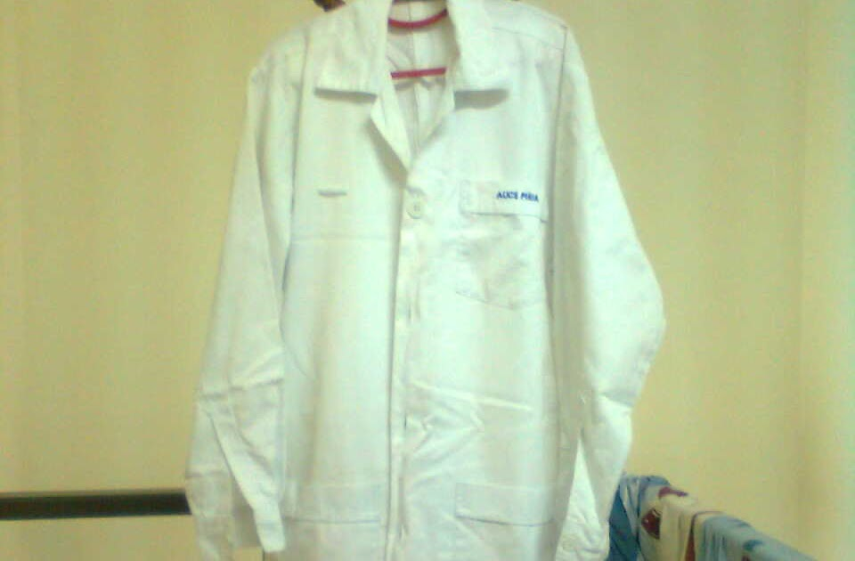 Adventures Of Juan Or And Mommy Review On Medical Uniforms Lab Coats At Nursing UniformsNet