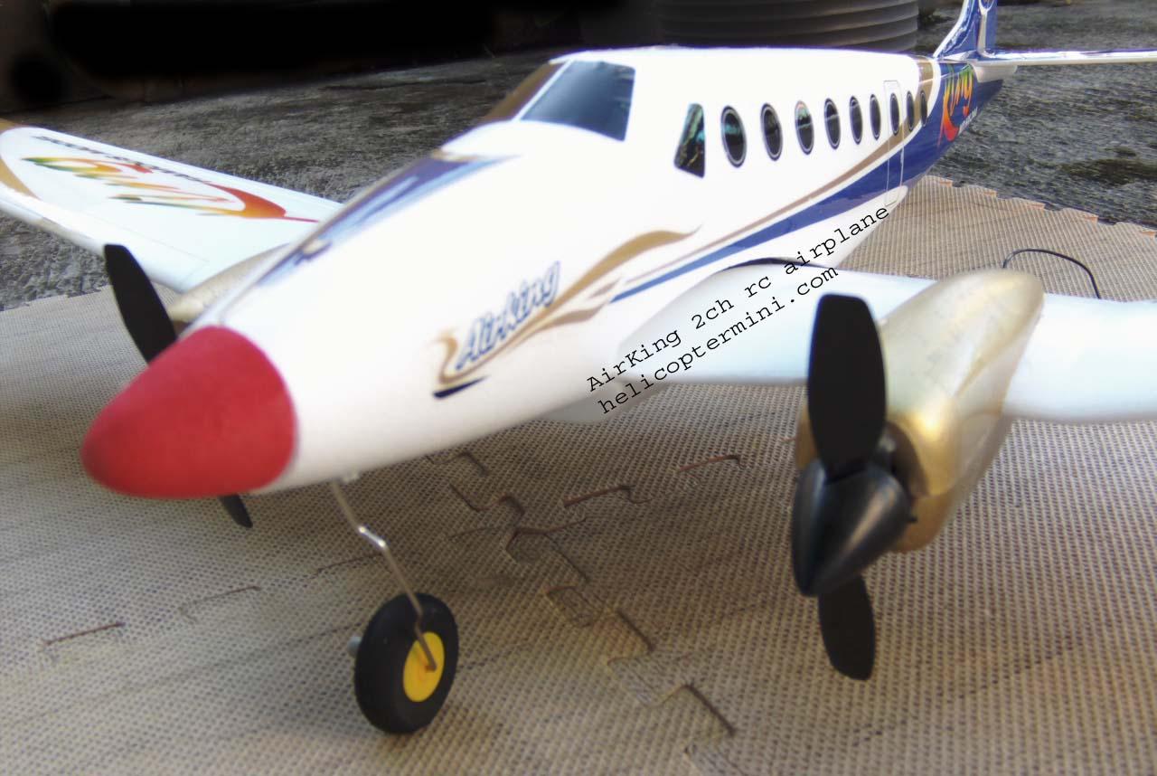 Pesawat Airking 2ch Mainan Remote Kontrol Helicopter Mini 04 Spesifikasi
