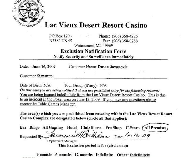 Lac vieux desert casino michigan casino vip netgame
