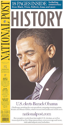 National Post, Toronto, Canada.